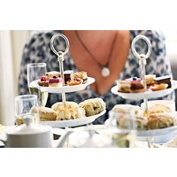 Champagne Afternoon Tea for Two at Littlecote House Hotel