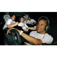 Race Car Sim...