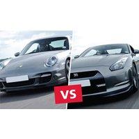 Porsche 911 ...