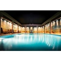 Spa Day with 25 Minute Treatment and Lunch at Rowhill Grange