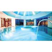 Champneys Spa Day and Lunch for Two at Springs
