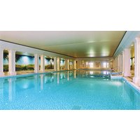 Champneys Spa Day with Luxury Treatments and Lunch for Two a