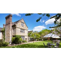 Spa Day with Treatment and Afternoon Tea for Two at Ockenden