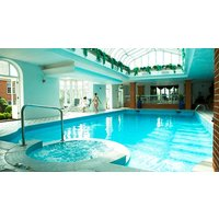 Spa Day at Tylney Hall for Two