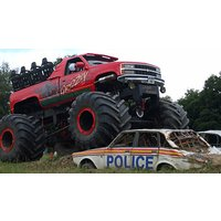 Image of Monster Truck Thrill