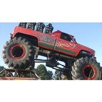 Image of Monster Truck Ride