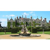 Luxury Spa Day at Champneys Eastwell Manor