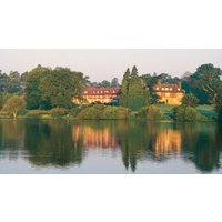 Champneys Spa Day at Forest Mere