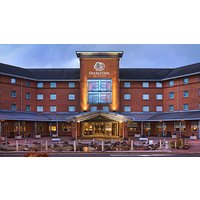 Spa Day at DoubleTree by Hilton Strathclyde