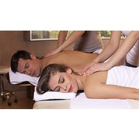 Tranquility Spa Day for Two at Peckforton Castle, Cheshire