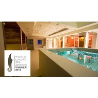 Spa Day with Lunch at K West Hotel and Spa, London
