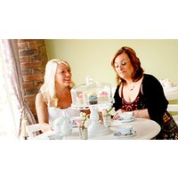 Luxury Pamper Makeover with Afternoon Tea at Owl House Day S