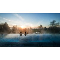 Spa Day with Treatment and Lunch for Two at Ragdale Hall