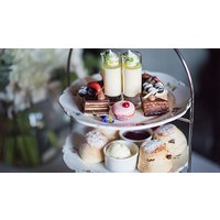 Champneys Spa Day with Afternoon Tea at Eastwell Manor for T