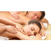 Romantic Pamper Day including Champagne Lunch for Two at Owl