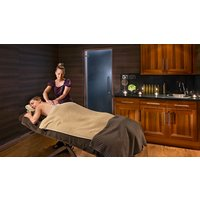 Village Hotel Blissful Spa Day for Two with 25 Minute