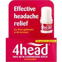 4head Headache Relief Stick