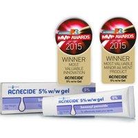 Acnecide 5% W/W Gel