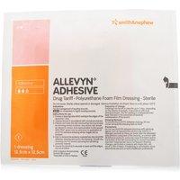 Allevyn Adhesive Dressing 12 5 X 12 5cm