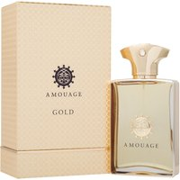 Amouage Gold Men EDP