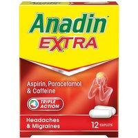Anadin Extra Caplets