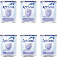 Aptamil 1 Pepti Milk Powder - 6 Pack