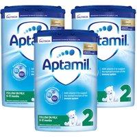 Aptamil Follow On Milk 6month+ Formula Powder