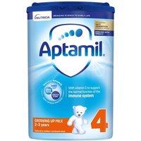 Aptamil 4 Toddler Milk Formula Powder 2-3 Years