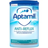 Aptamil Anti-Reflux Baby Milk Formula From Birth