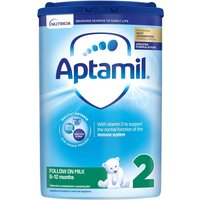 Aptamil 2 Follow On Baby Milk Formula