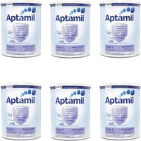 Aptamil Pepti 2 Milk Formula - Six Pack
