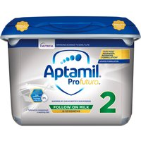 Aptamil ProFutura 2 Follow On Baby Milk Formula Powder 6-12 Months