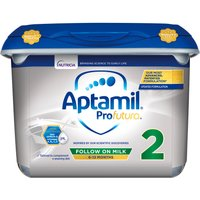 Aptamil ProFutura 2 Follow On Baby Milk Formula