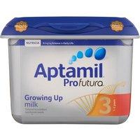 Aptamil ProFutura 3 Growing Up Milk Formula