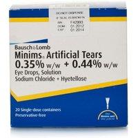 Artificial Tears 20