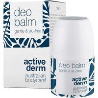 Australian Bodycare Active Deodrant Balm Gentle and Alu-Free 50ml