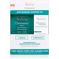 Avene Cleanance AntiBlemish 2 Step Routine Kit