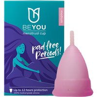 BeYou Menstrual Cup Medium
