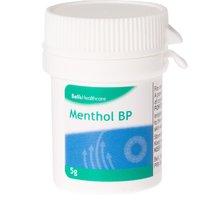 Bells Menthol Crystals BP