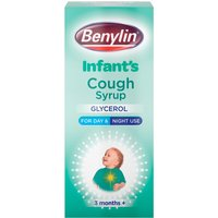 Benylin Infants Cough Syrup