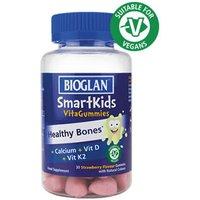Bioglan Smartkids Healthy Bones 30 Gummies