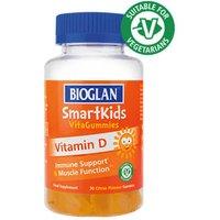 Bioglan Smartkids Vitamin D 30 Gummies