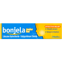 Image of Bonjela Junior