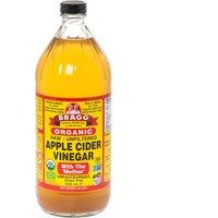 Image of Bragg Organic Apple Cider Vinegar 946ml
