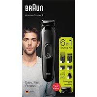 Braun Multi Grooming Kit MGK3220