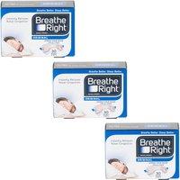 Breathe Right Small / Medium Nasal Strip - 90 Strips