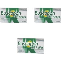 Buscopan Ibs Relief Tablets Triple Pack