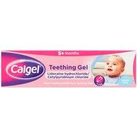 Calgel Baby Teething Gel
