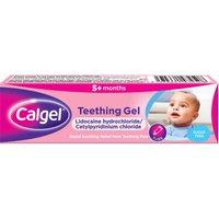Calgel Teething Gel 10ml