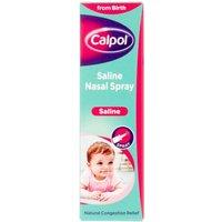Calpol Saline Spray